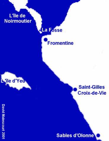Venir sur l 39 le compagnies maritimes garages h licos - Garage saint gilles croix de vie ...